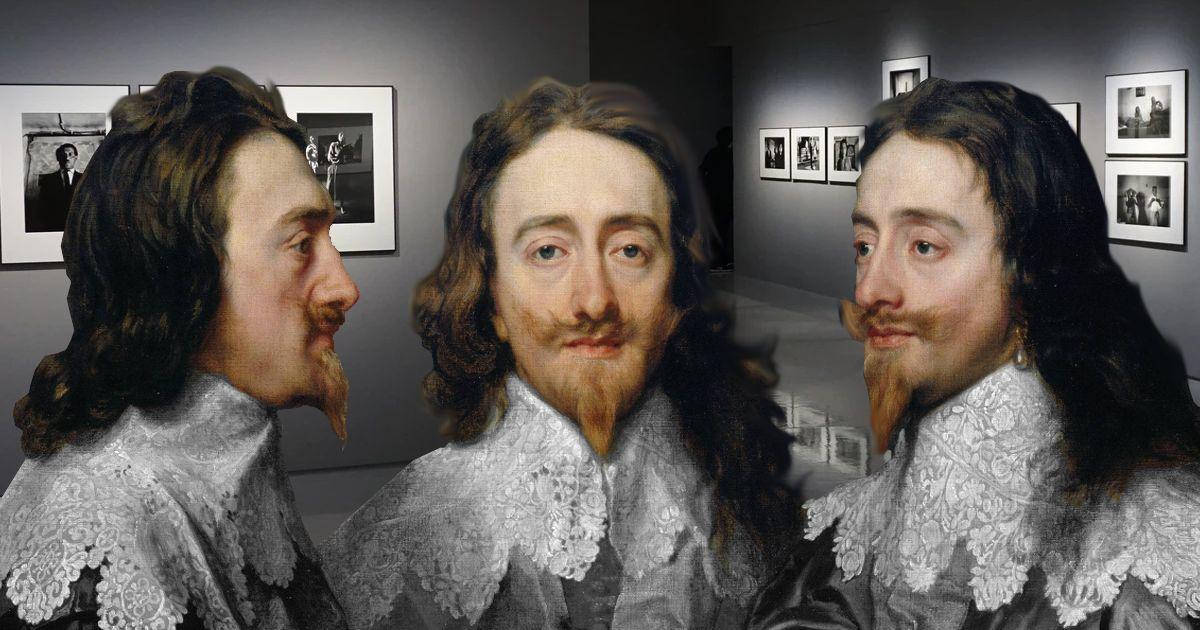 Утраченная коллекция короля Карла I