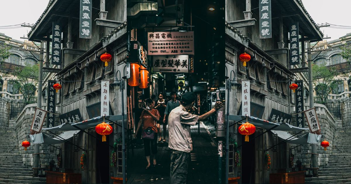 Диктатура цифрового общества: китайская социальная рейтинговая система