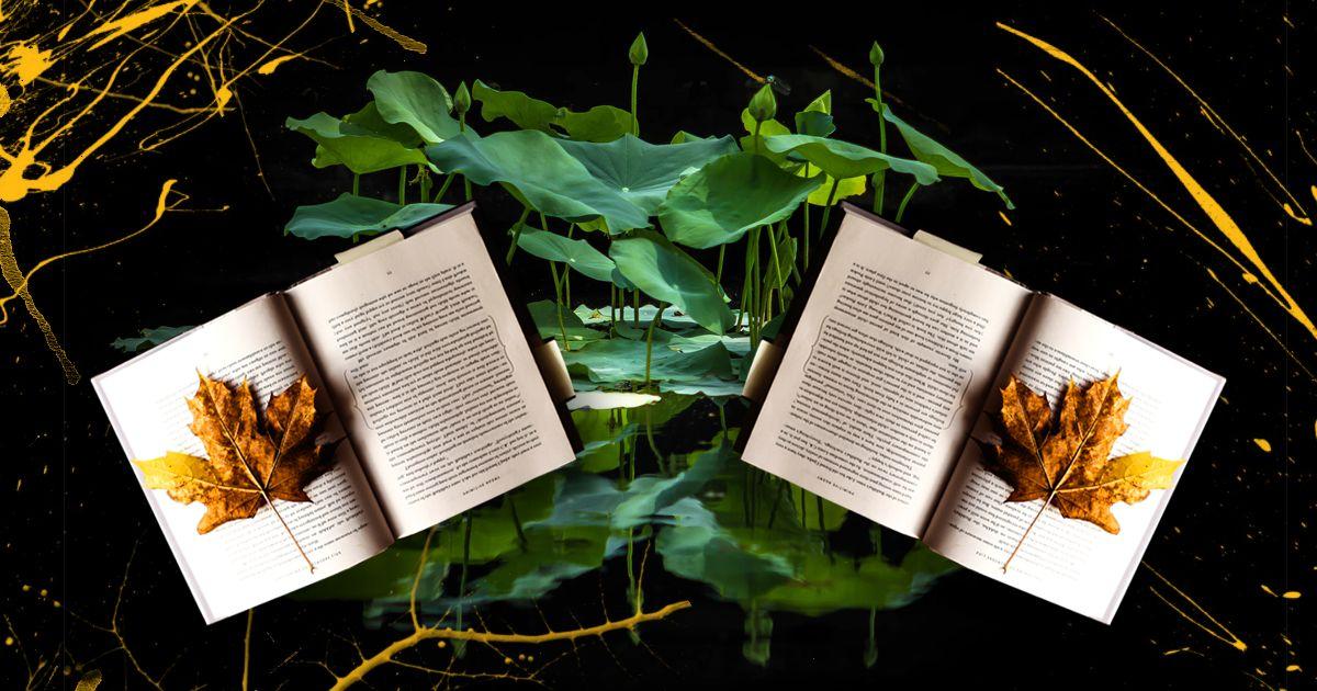 Эволюция литературы: может ли Дарвин объяснить Конан Дойла и футуризм