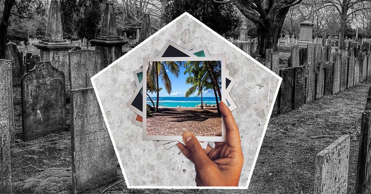 Инстаграм в наследство: как быть с аккаунтами умерших в соцсетях