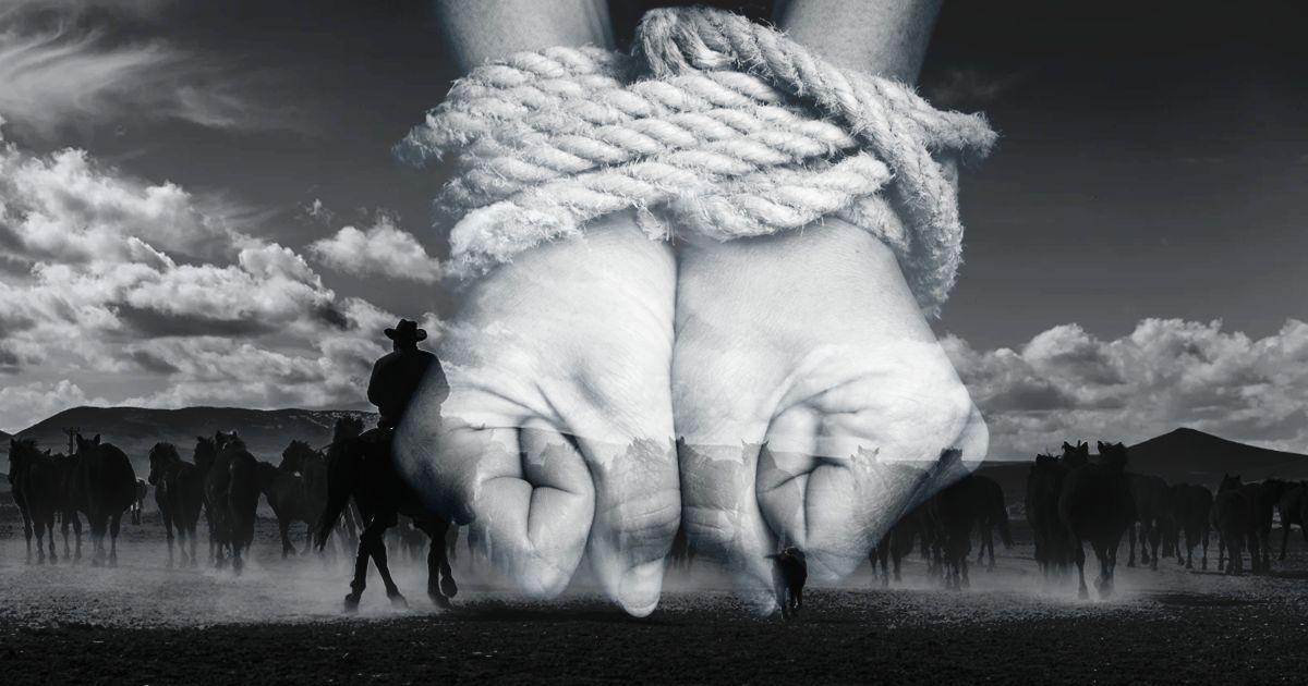 «Рабовладельческий Техас»: история одного штата