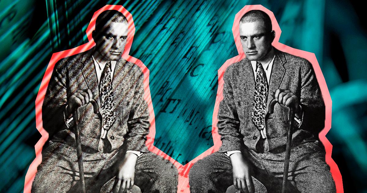 Sketch Engine и Маяковский. Часть I: человек до и после революции