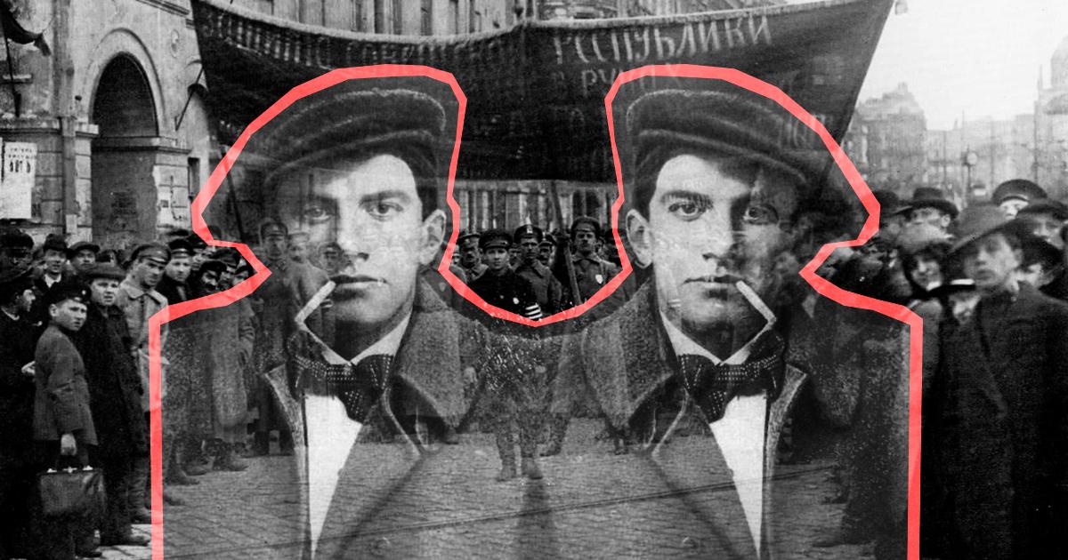 Sketch Engine и Маяковский. Часть II: «несоветский» поэт Революции