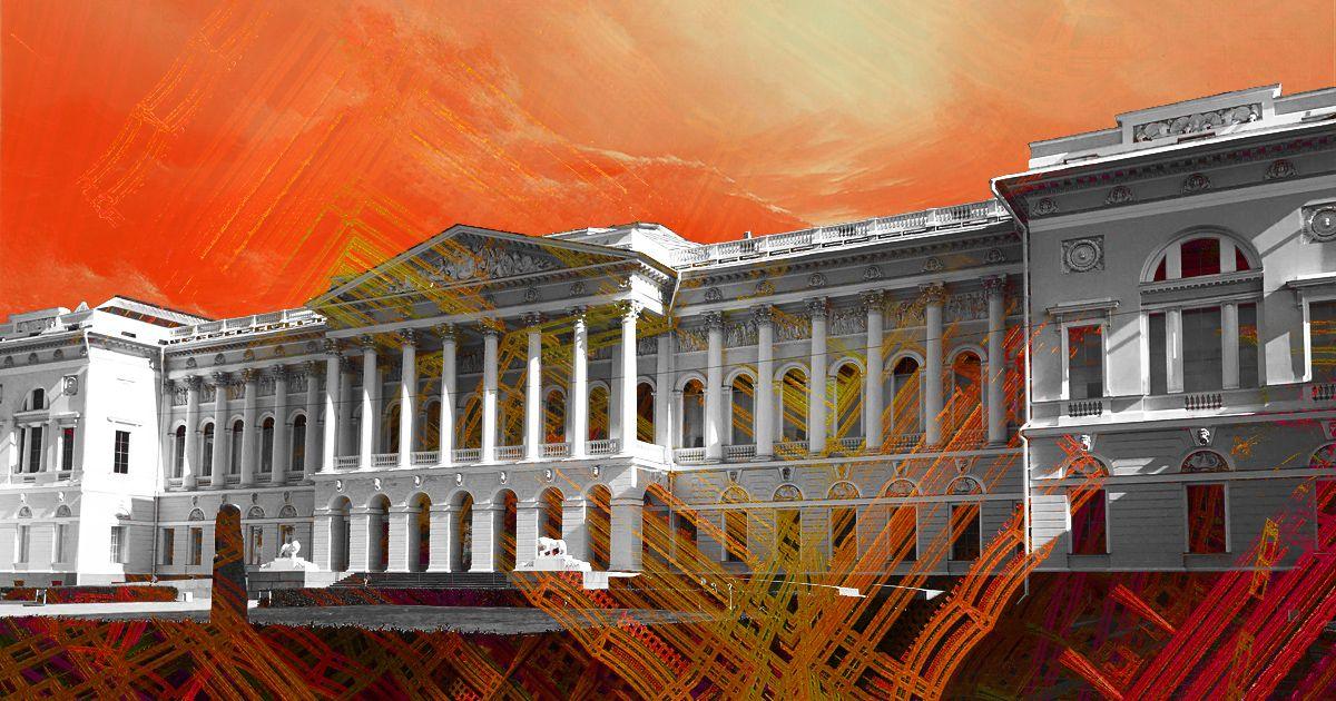 Русский 360°: виртуальный музей без границ