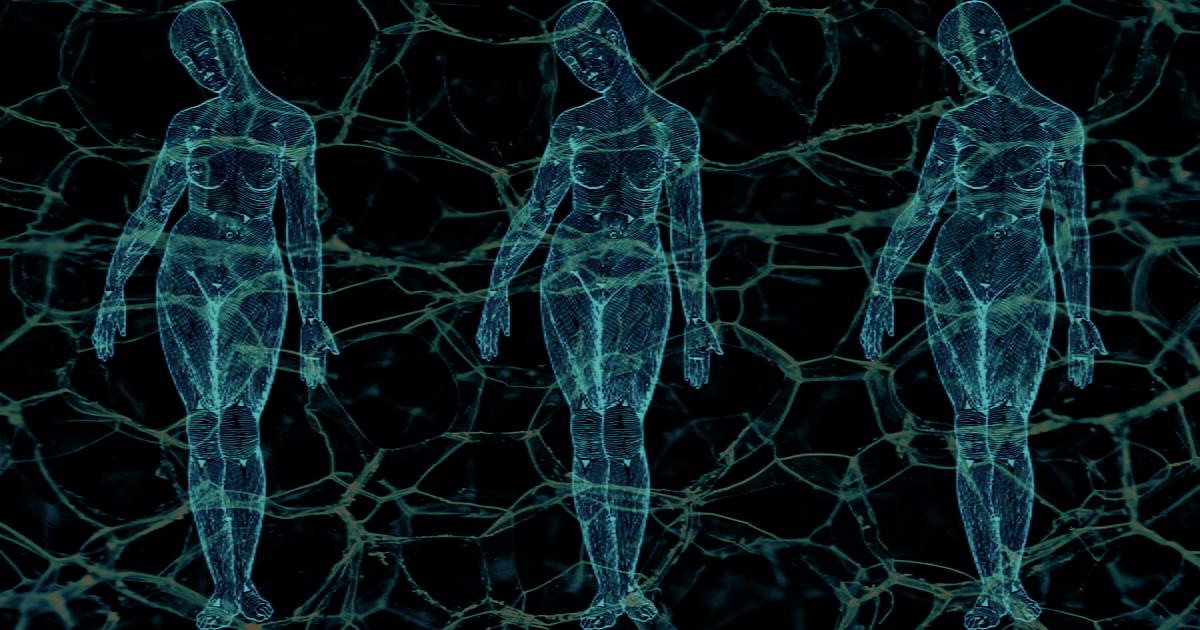 технология эктогенеза