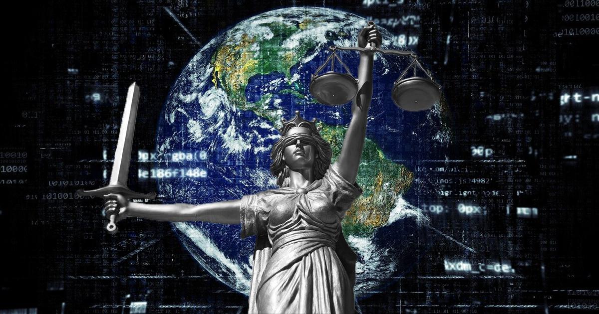технологии в юридической деятельности