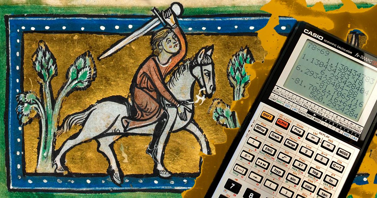 От разобщенности к войне: что показывает сетевой анализ византийских писем