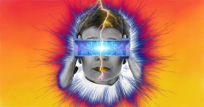 VR в психотерапии
